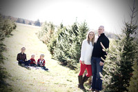 Thibert Christmas Photos